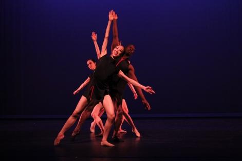 Classical Repertory Dance Theatre